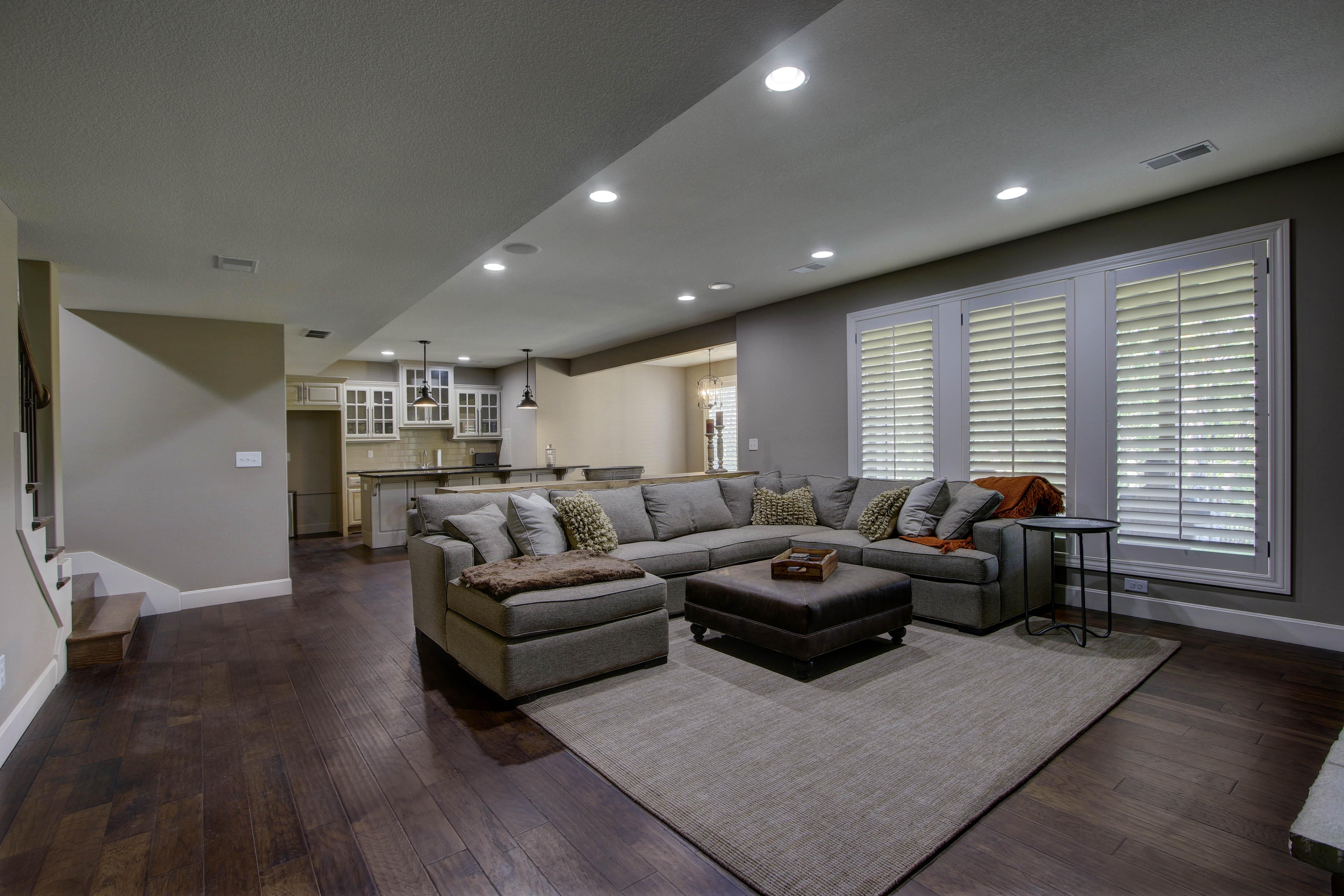 Great Room - Savannah