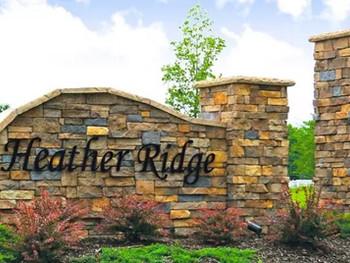 Heather Ridge
