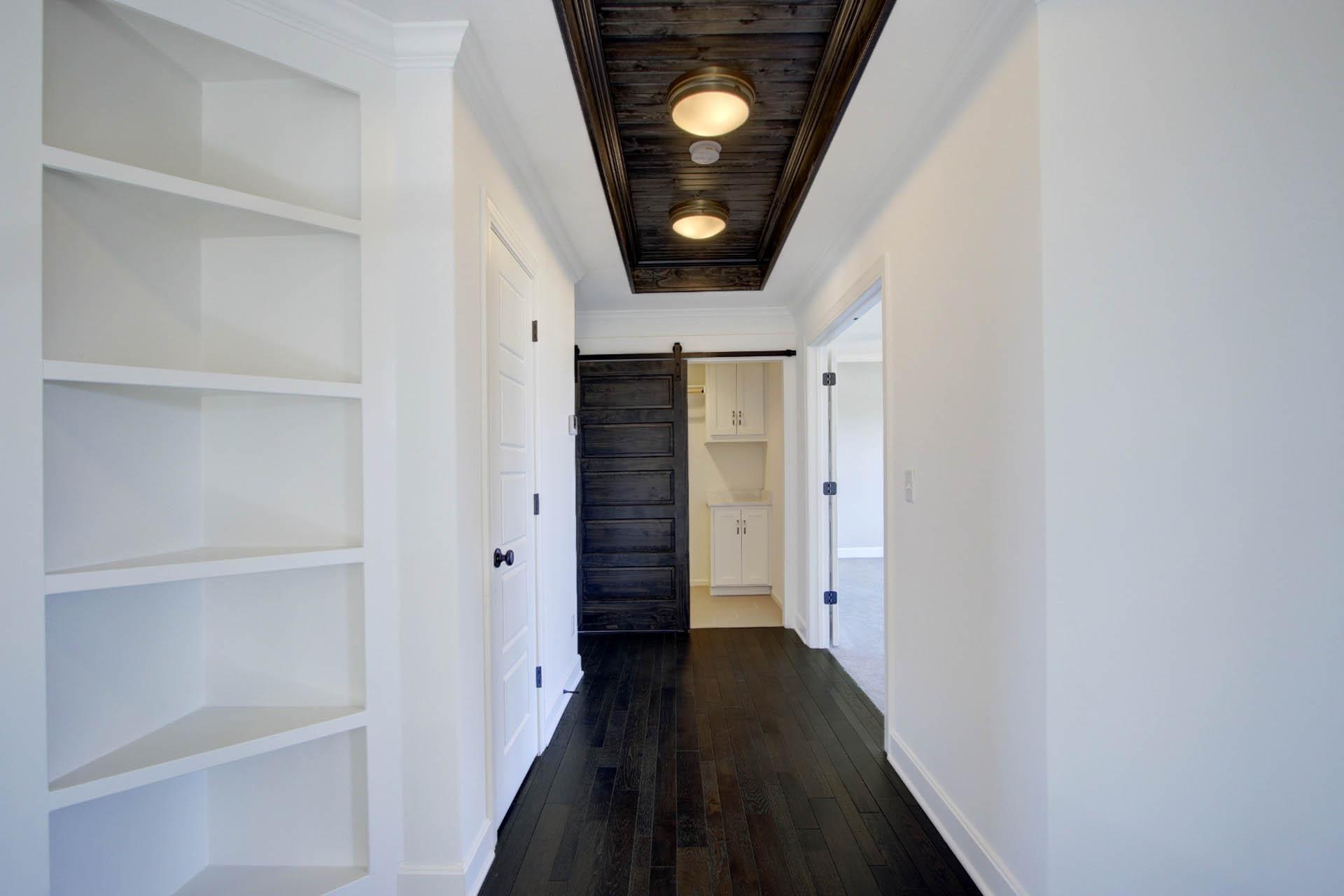 2nd Floor Hall - Makenna