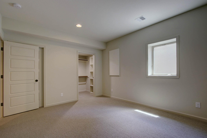 Lower Bedroom - Makenna