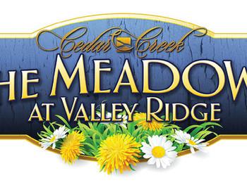 Meadows at Valley Ridge (Cedar Creek)