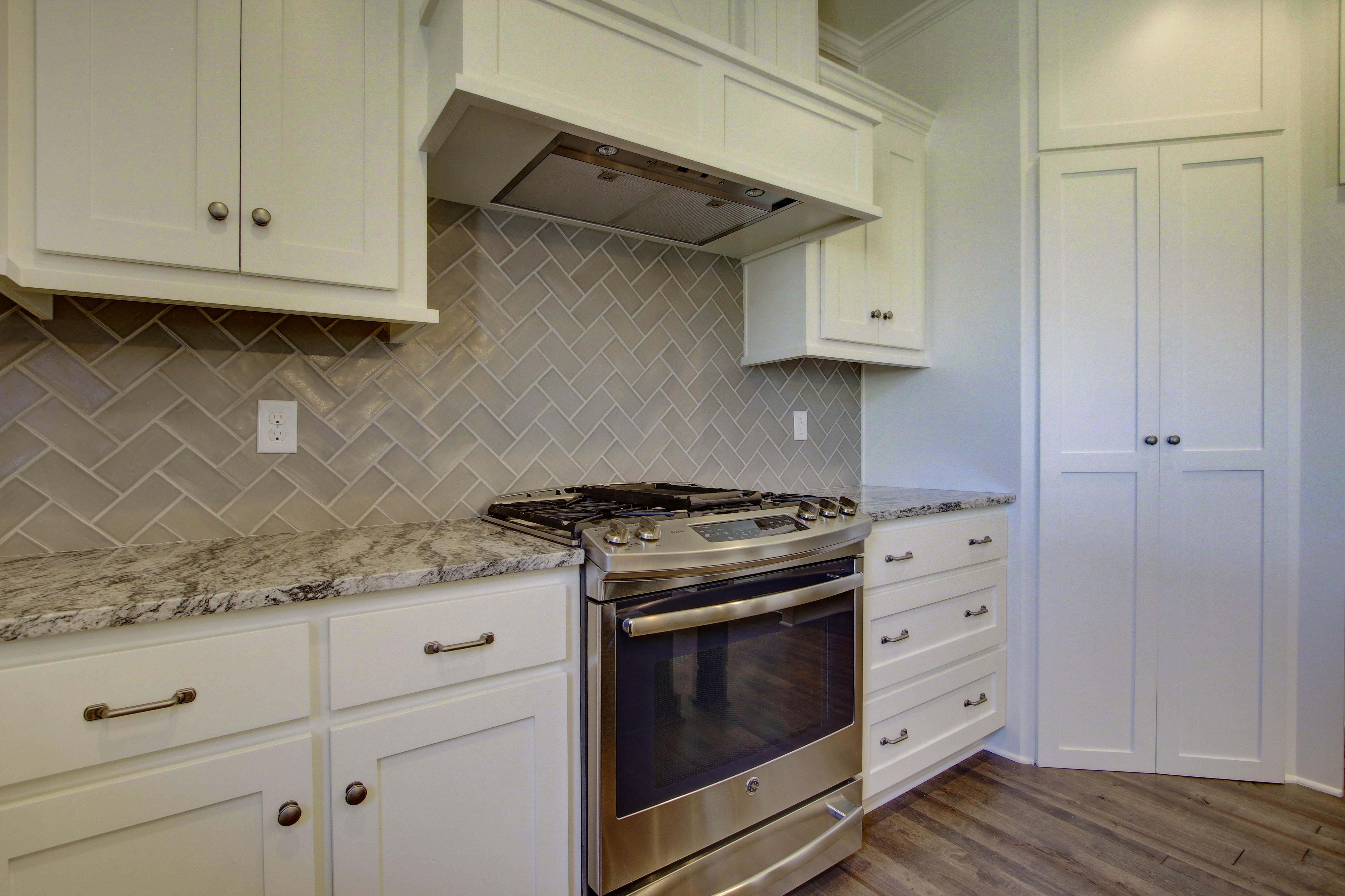 Kitchen - Samuel