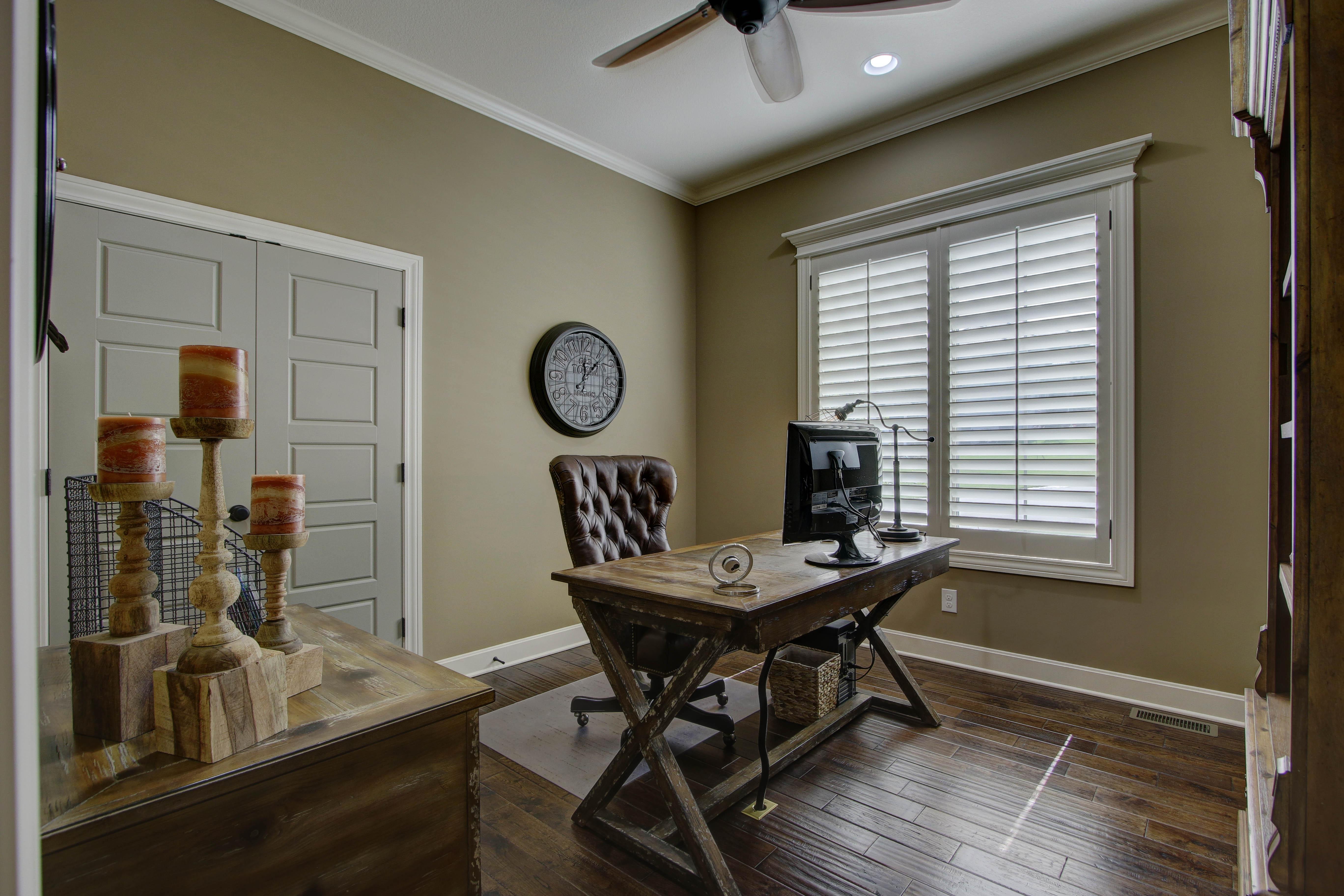 Office - Savannah