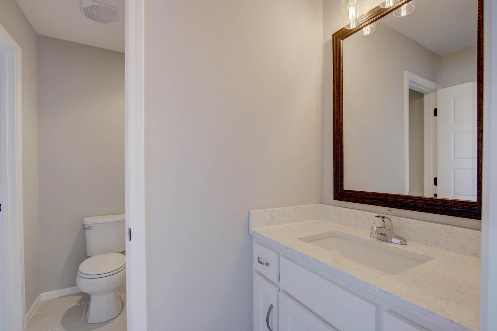 2nd Bathroom - Makenna