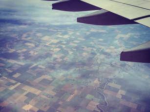 Fieldrecording/SFX: Im Flugzeug