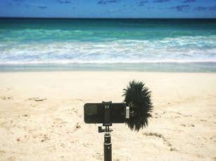 Fieldrecording/SFX: Waimanalo Beach