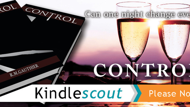 MY KINDLE SCOUT EXPERIENCE