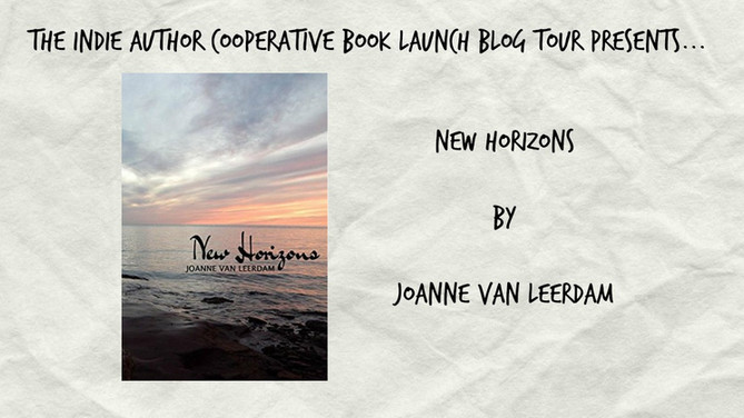 The Indie Author Cooperative Blog Tour