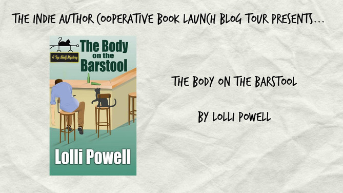 The Indie Author Cooperative Book Tour