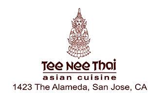 Tee Nee Thai Cuisine Logo Address.jpg