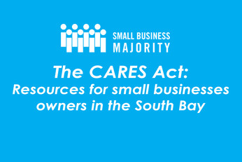 The CARES Act: Resources for small businesses owners in the South Bay