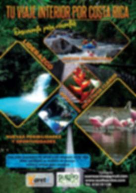 Tu viaje interio por Costa Rica