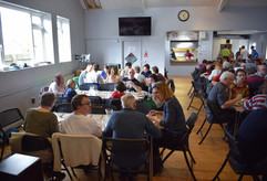 Sunday 8th March 2020 - Morning service, followed by church lunch