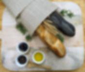 フランスパン通販、炭パン、パンの通販