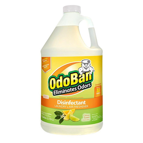 OdoBan 1 Gal. Citrus Disinfectant