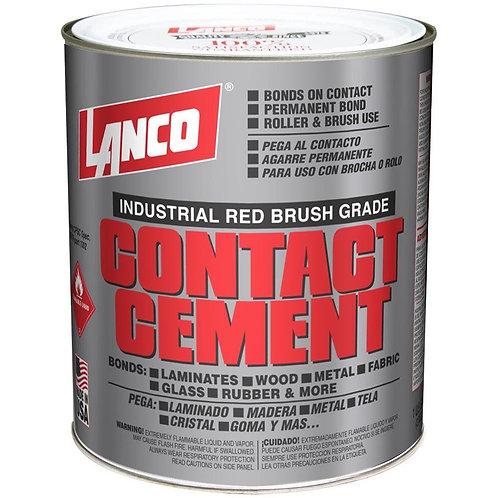 Lanco 120 fl. oz. Industrial Contact Cement