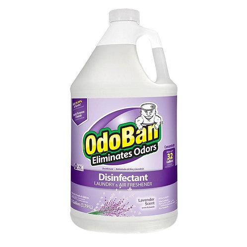OdoBan 1 Gal. Lavender Disinfectant