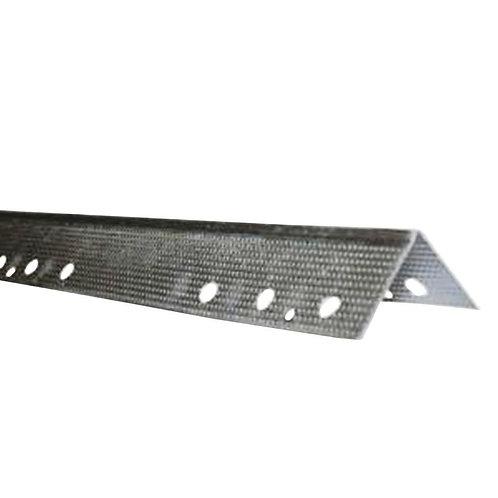 1-1/4 in. x 8 ft. Quicksilver Metal Corner Bead