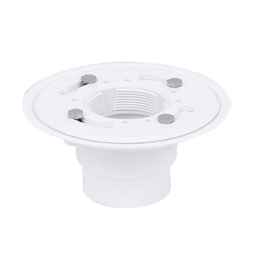 PVC Shower Drain Base