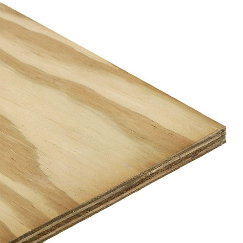 3/4 in. x 4 ft. x 8 ft. CC Pine Pressure-Treated Plywood