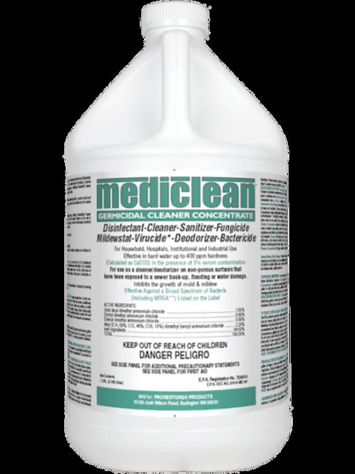 Mediclean (Microban)