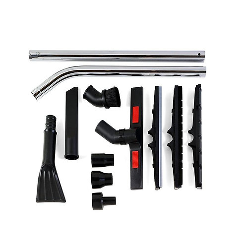 1-7/8 in. and 2-1/2 in. Heavy-Duty Cleaning Accessory Kit for RIDGID Wet/Dry Sho