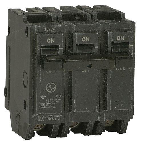 Q-Line Q-Line 30 Amp 3 in. Triple-Pole Circuit Breaker
