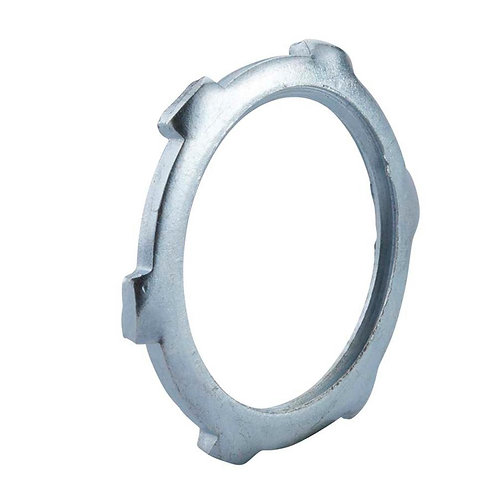 Halex  2-1/2 in. Rigid Conduit Locknut
