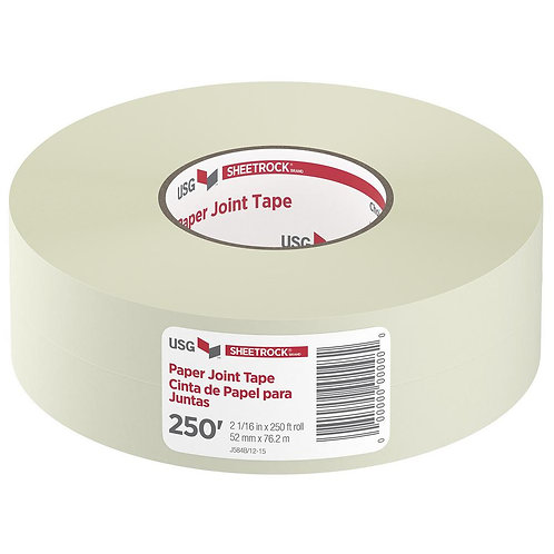 USG Sheetrock Brand 250 ft. Drywall Joint Tape