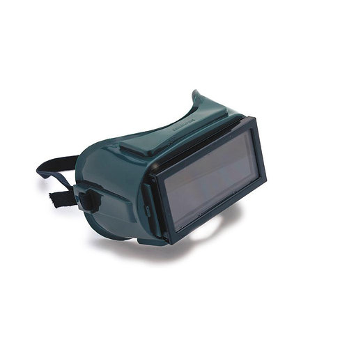 Electric Deluxe Brazing Goggles