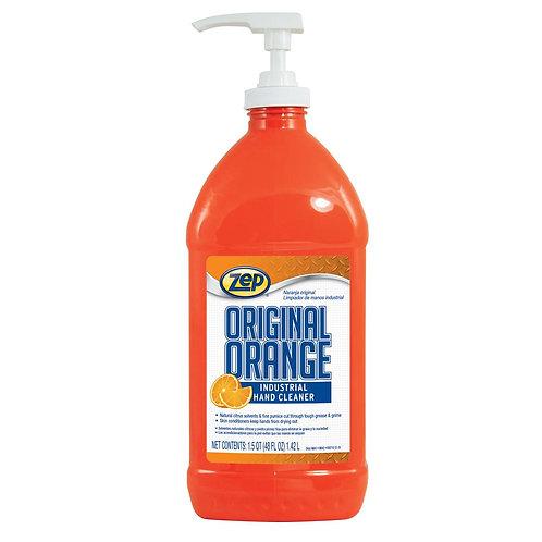 ZEP Original Orange Industrial Hand Cleaner