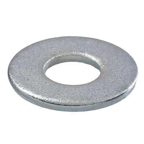 5/16 in. Zinc Flat Washer