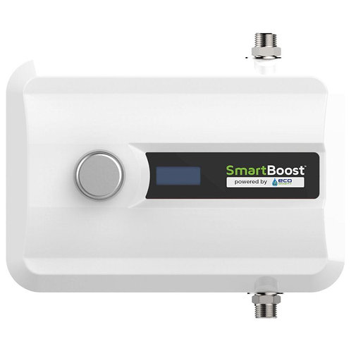 EcoSmart 7.2 kW Electric Tankless Smart Water Heater Booster
