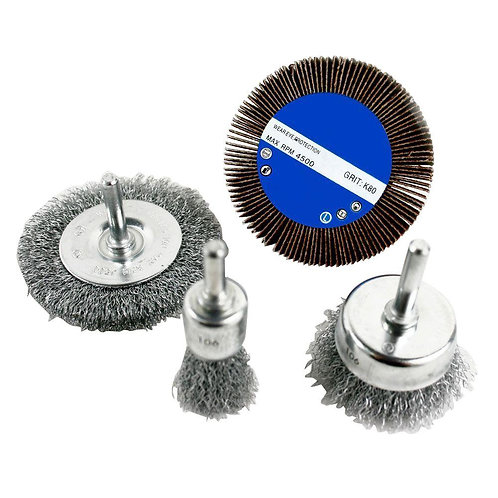 Pro Removal Project Set (4-Piece)