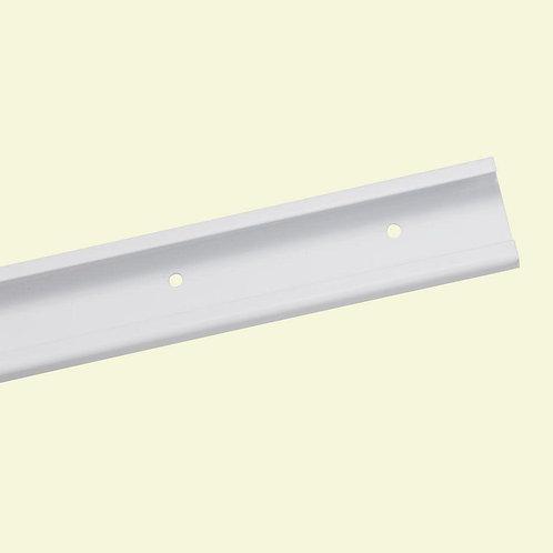 ClosetMaid ShelfTrack 24 in. White Hang Track