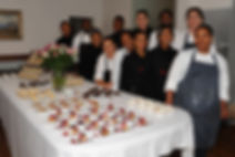cape town halaal spit braai wedding corporate envents coctail catering