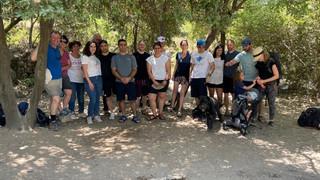 Tenth  CM&EB Workshop  – Jerusalem, July, 2021
