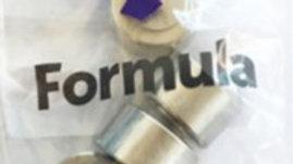 Pistoni acciao Formula 4P