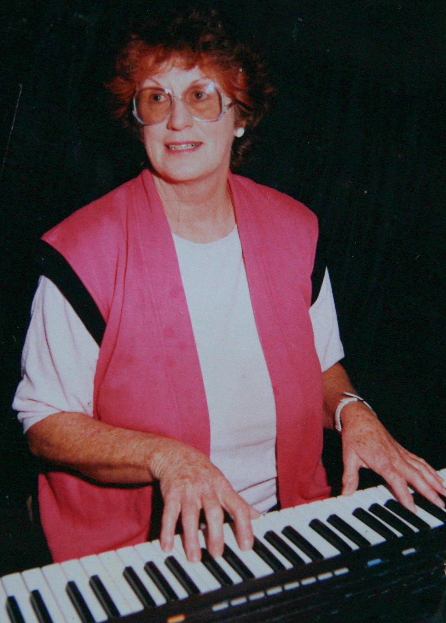 Lynne Maxwell