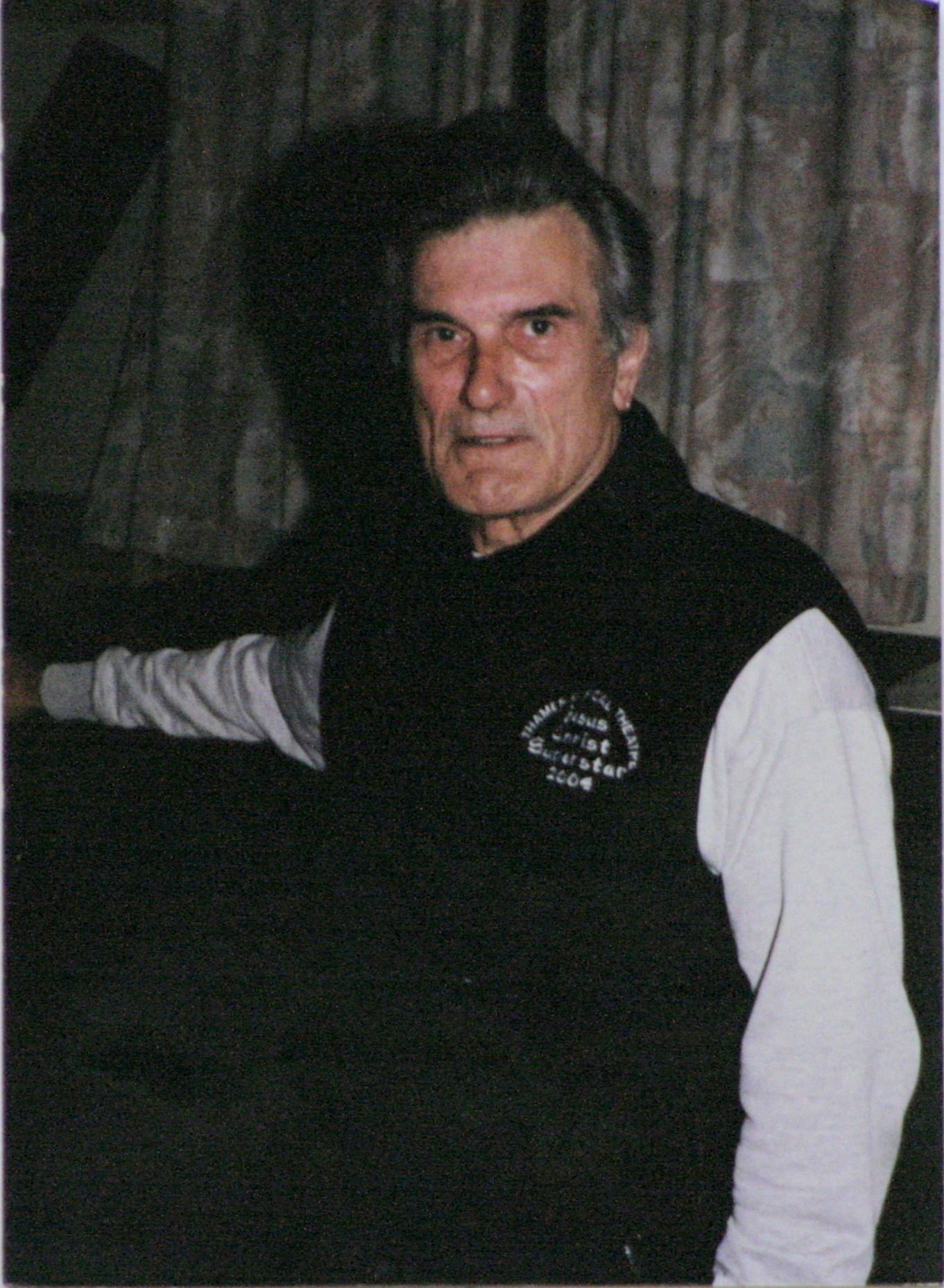 Richard Carey - director