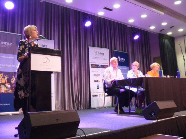 Cindy Ripley - Guest speaker