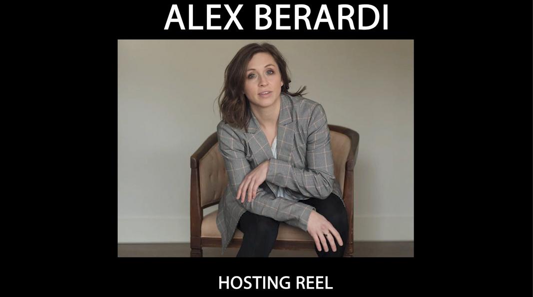 Hosting Reel
