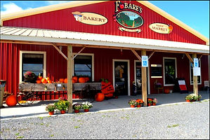 Fobare's Bakery and Apple market