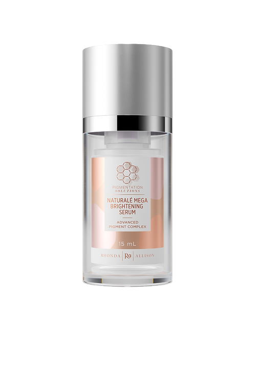 Naturale Mega Brightening Serum 15mL
