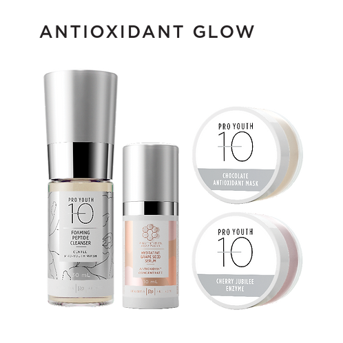 Antioxidant Glow Facial