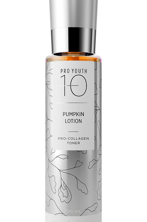 Pumpkin Lotion 120mL