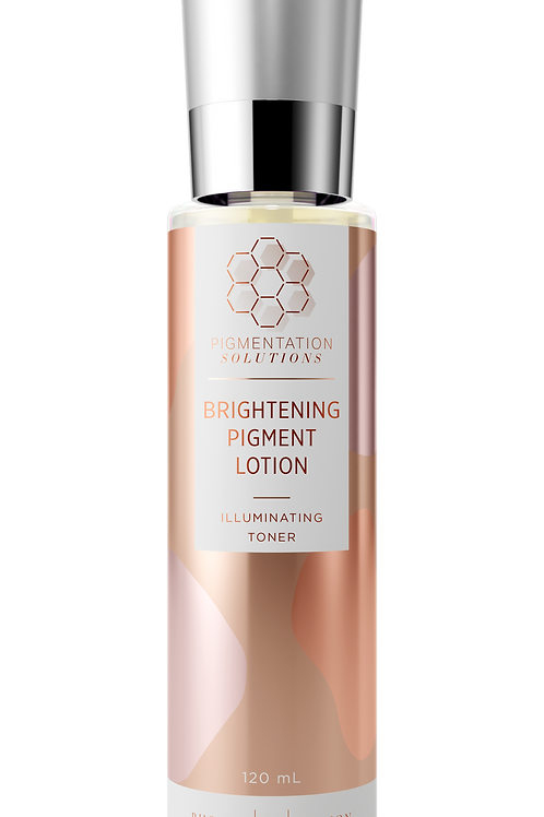 Brightening Pigment Lotion 120mL