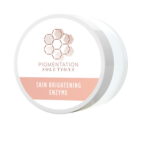 Skin Brightening Enzyme