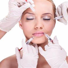 Botox vs. Microcurrent