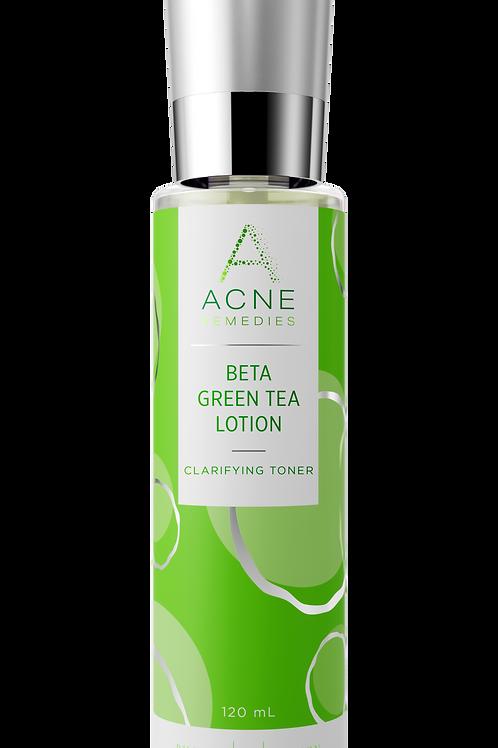Beta Green Tea Lotion 120mL